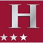 BROUSSAC JEAN-MARC - Hôtel 3 étoiles