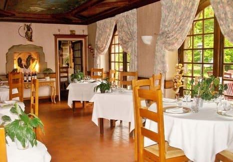 H tel restaurant limoges manoir henri iv r servation d for Hotels a prix reduits